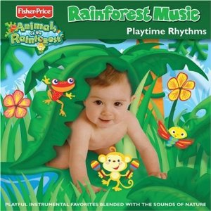 fisher price music