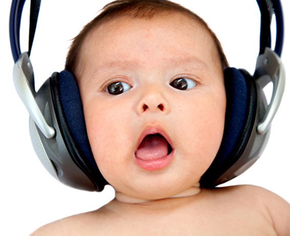 Music for Mom & Babies