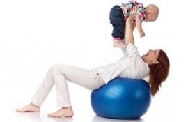 ورزشهای دوران بارداری
