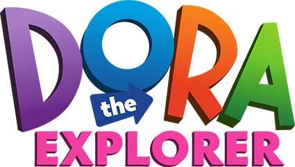 مجموعه جدید Dora the explorer NEW