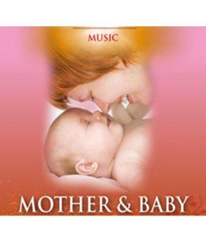 آهنگ هاي مادر و کودک