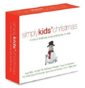 Simply Kids Music