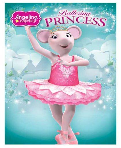 Angelina-Ballerina-Princess