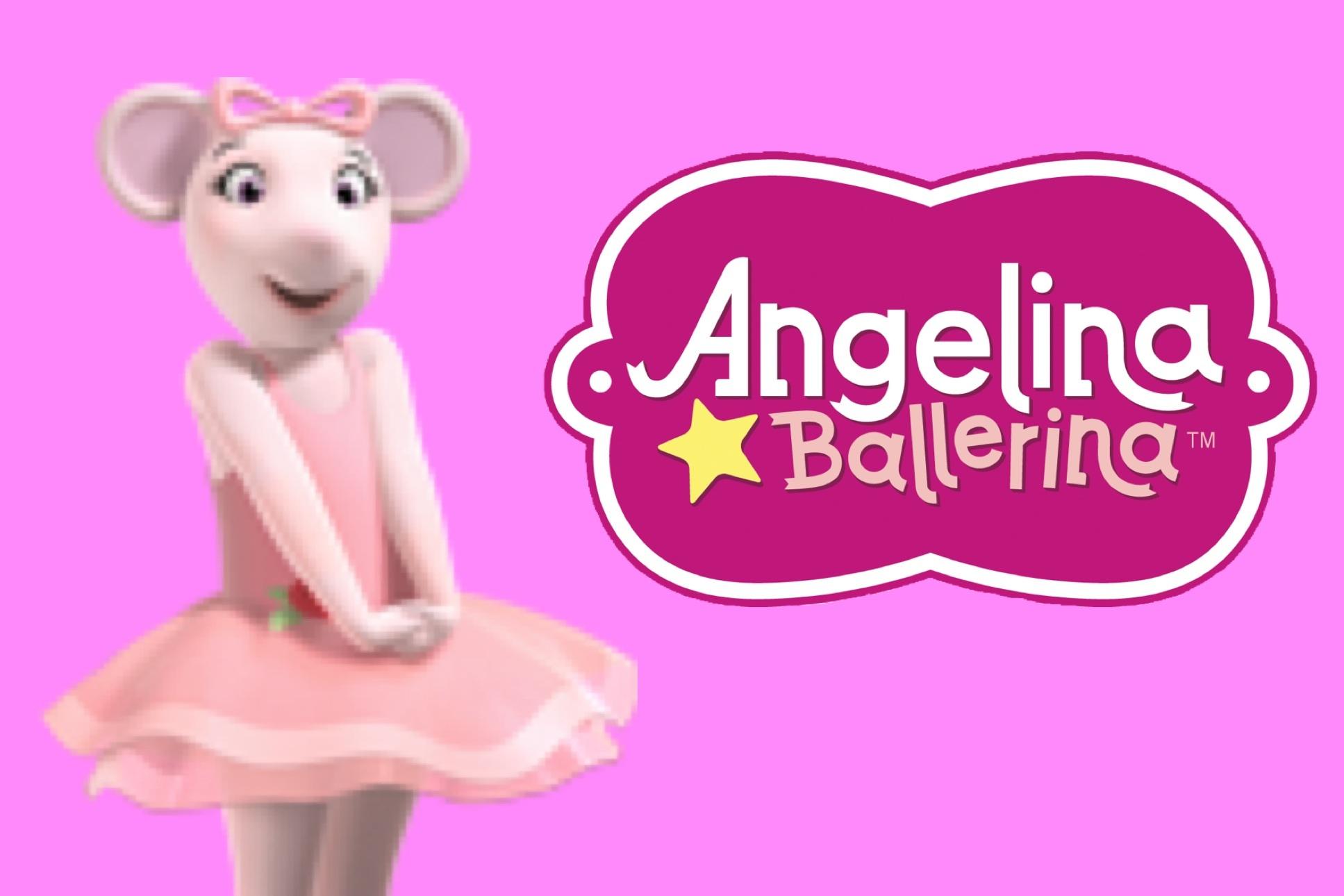 Angelina Ballerina