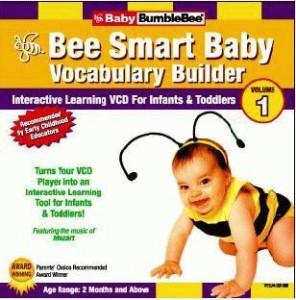 Baby Bumblebee Vocabulary Builder