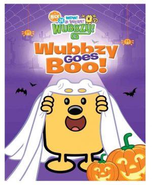 مجموعه wow wow wubbzy