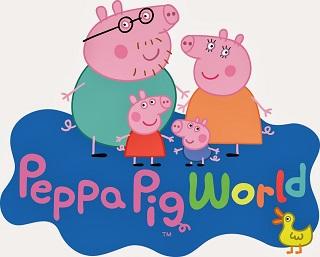 peppa pig 1