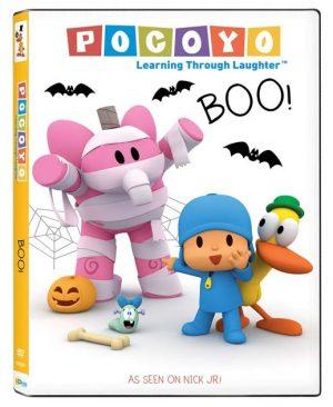پوکویو Pocoyo