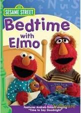 sesame street Bedtime whit Elmo