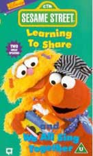 Sesame Street - Learning To Share