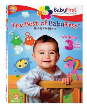 The Best Of Baby First