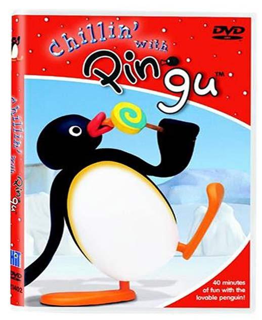 Pingu-Loves-English