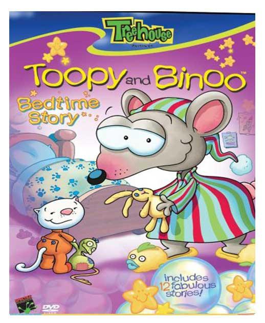 Toopy-and-Binoo