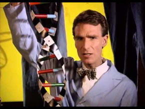 bill nye the science guy 4
