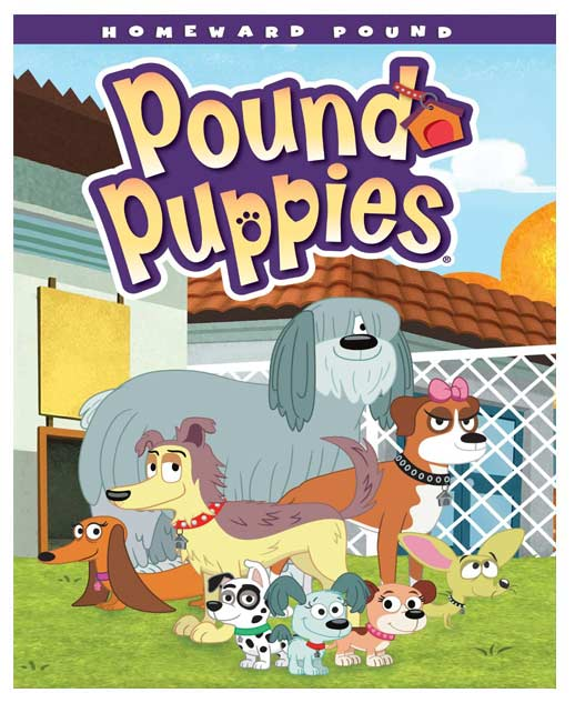 pound-puppies