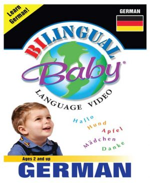 Bilingual Baby German