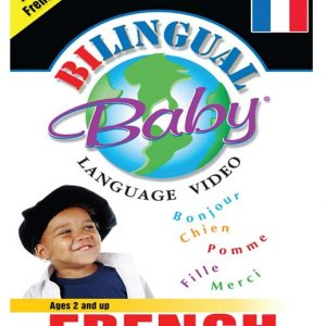 Bilingual-Baby-french