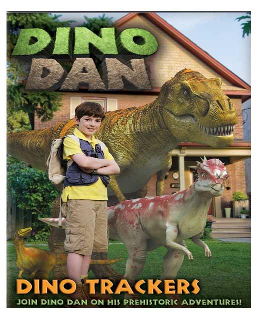 Dino-dan