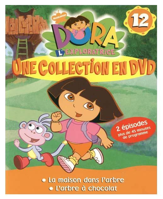 Dora-the-explorer-French