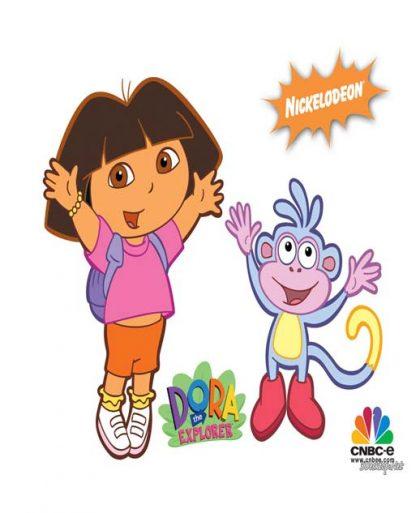 Dora the explorer Italian