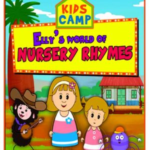 Elly's-Favorite-Nursery-Rhymes