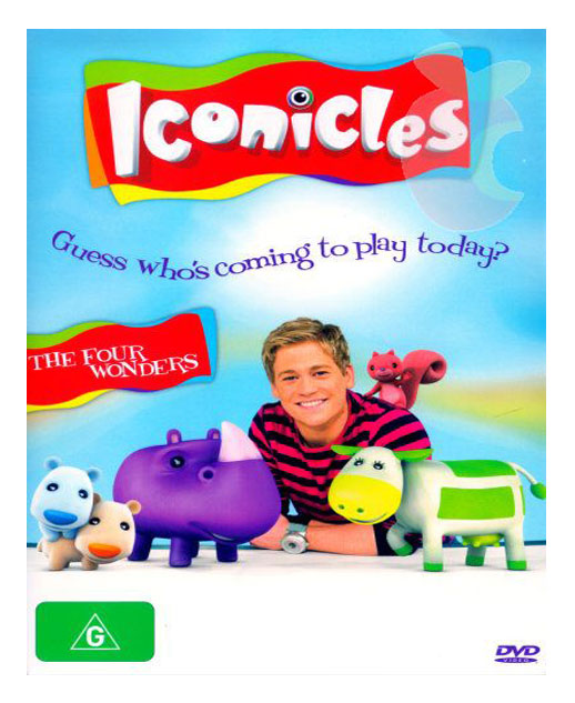 Iconicles
