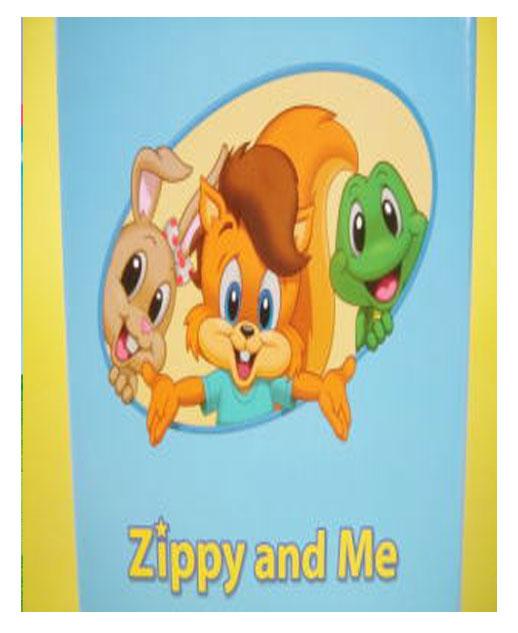 Zippy-and-Me