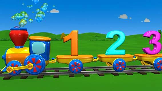 bob the train