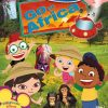 Little Einsteins : GO TO Africa