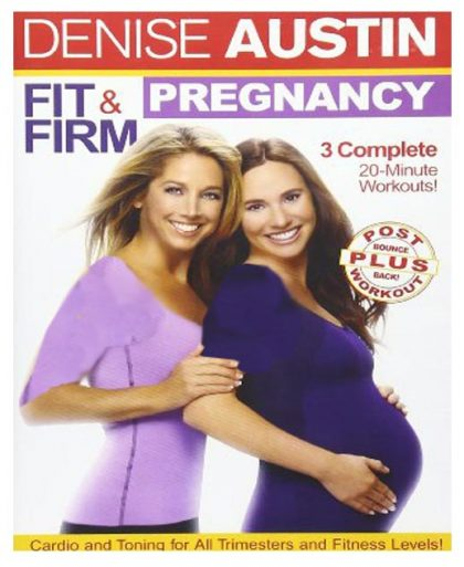 Denise-Austin-Fit-and-Firm-Pregnancy