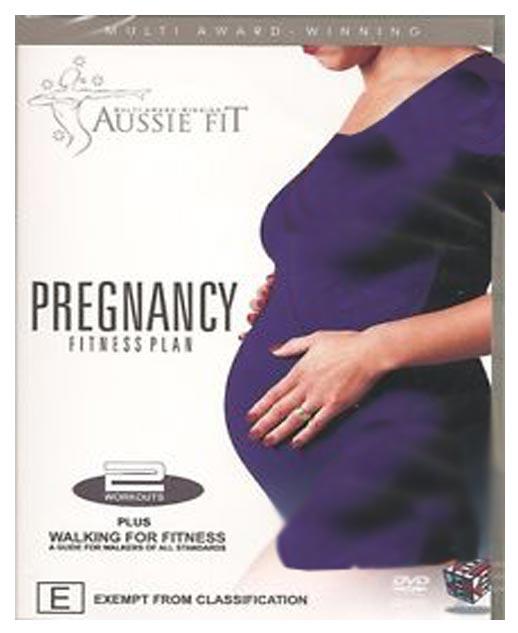 بارداري و تناسب اندام