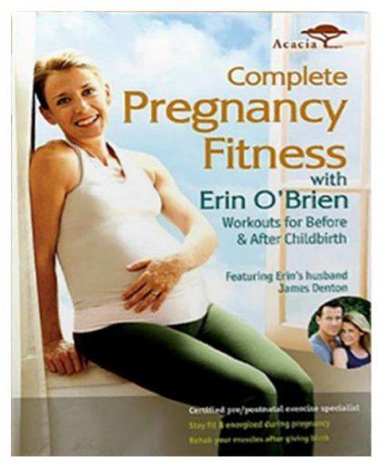 تمرین برای قبل و بعد از تولد ویژه بانوان باردار و مادران