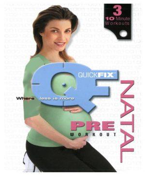 تناسب اندام سریع بارداری