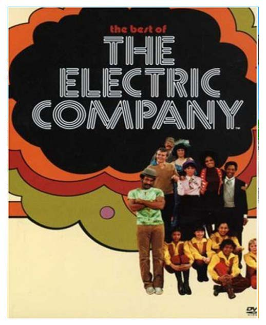 Electric Company