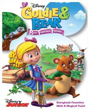 Goldie_&_Bear