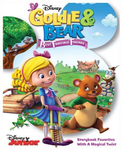 Goldie_&_Bear