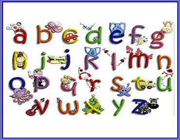 روش خواندن(مرحله چهارم:اولین لغات برای شروع)