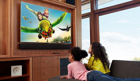 نقش تلوزیون در روش غیر مستقیم پرورش کودک دو زبانه