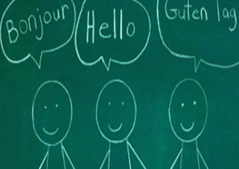 آموزش زبان سوم به کودکان