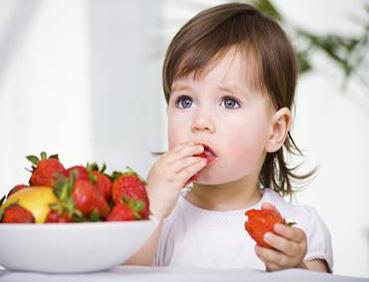 Eating Food