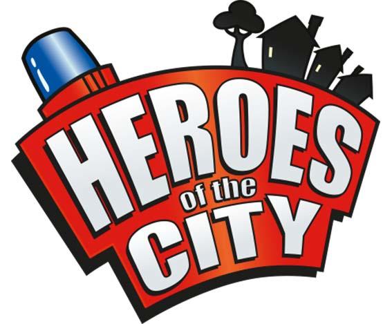 heroes of city