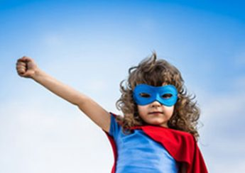 افزایش اعتماد به نفس و حرمت نفس کودکان