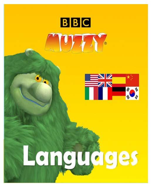 BBC Muzzy German Language