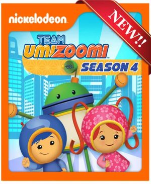 team umizoomi new