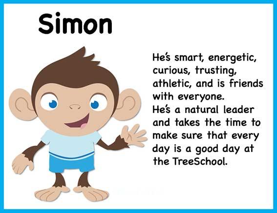 treeschoolers