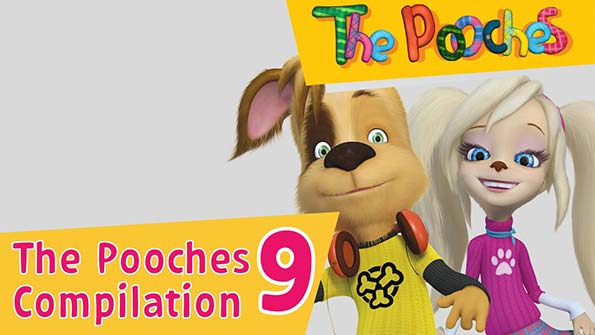 The-Pooches