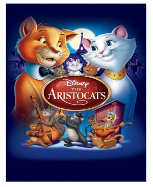 The Aristo Cats