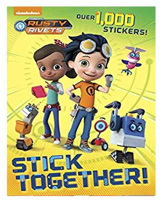 rusty-rivets