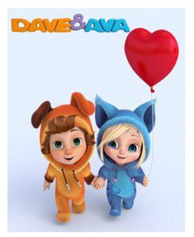 DAVE & EVA