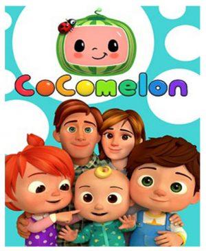 coocoomelon